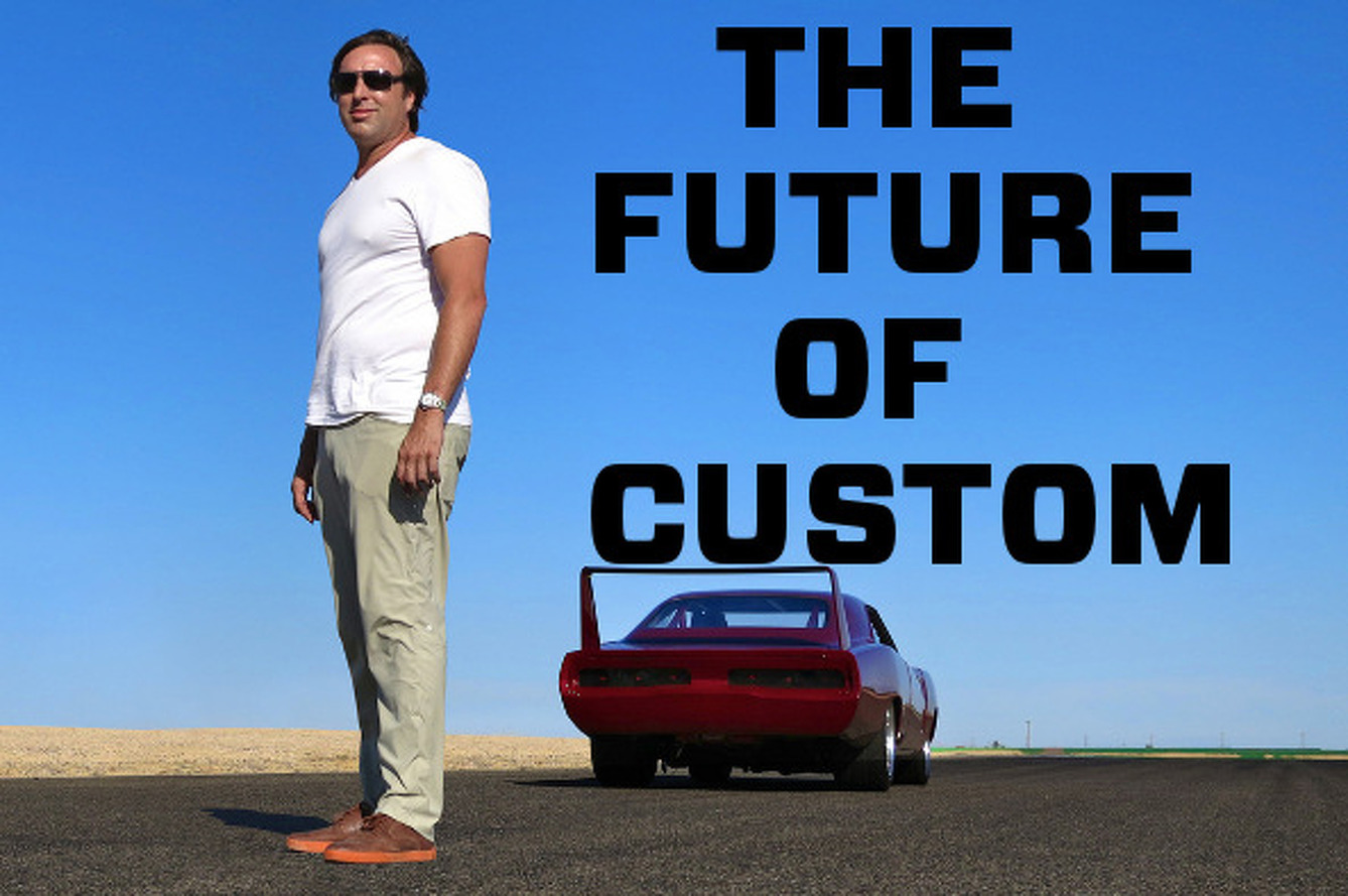 How Lucra is Changing the Custom Industry Forever