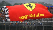 FIA confirms no action against Ferrari outbursts