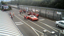 Fifteen Ferrari 599XX and four FXXs line up for Nurburgring Ferrari event