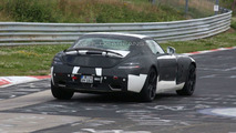 Mercedes-Benz SLS AMG Gullwing to Debut on Sept 10th [Video]