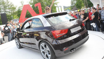 Audi confirms again, no A1 for U.S.