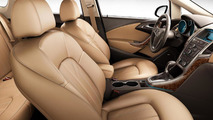 2012 Buick Verano graces Detroit [video]