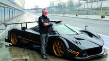 The Pagani Story in a 5 part video series [videos]