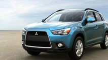Peugeot Citroen to offer rebadged Mitsubishi RVR / ASX compact SUV