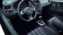 2011 VW Polo GTI first photos - 17.02.2010