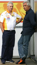 Banned Symonds joins Briatore's FIA appeal
