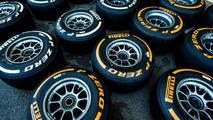 Pirelli's 2014 tyres are slower - report