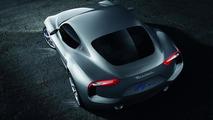 FCA designer says the Maserati Alfieri will closely resemble the concept [video]