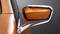 2013 BMW Concept Active Tourer Outdoor shown at IAA