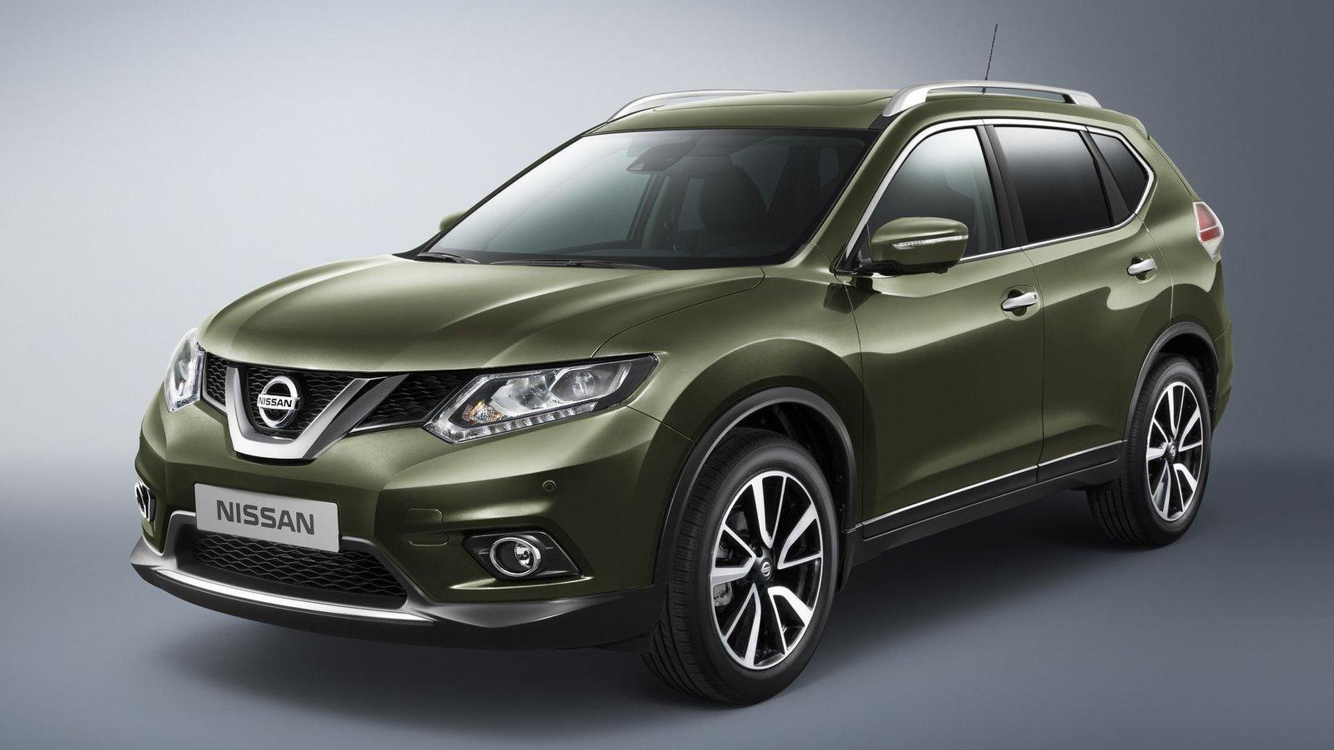 Crossovers & SUVs overtake sedans in popularity for the first time
