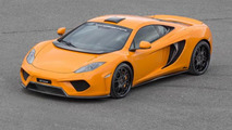 FAB Design MP4 Chimera based on McLaren MP4-12C
