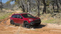 2014 Jeep Cherokee launch delayed because of ZF nine-speed gearbox issues