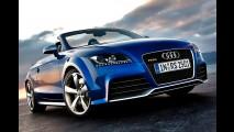 Audi TT RS chega oficialmente ao Brasil com motor de 340 cavalos e preços a partir de R$ 399.000