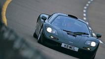 Latest Rendition of Future McLaren Supercar