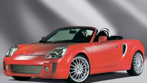 Toyota MR2 RS200 by Postert