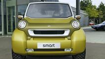 Smart Crosstown Concept