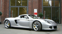 Porsche Carrera GT by Edo Competition