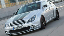 ART GTR 374 - based on Mercedes CLS350