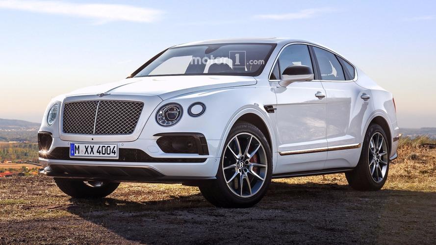 Bentley Bentayga could get Speed treatment