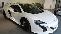 McLaren 650S Coupe by McLaren Special Operations
