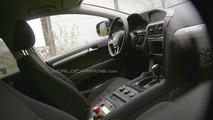 2017 Volkswagen Touareg spy photo