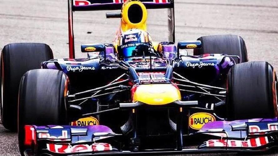 Sainz waits for imminent Toro Rosso announcement