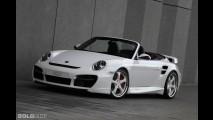 TechArt Porsche 911 Turbo  Aerodynamic Kit II