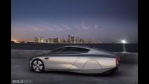 Volkswagen XL1 Concept