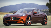 Fisker Atlantic could face significant production delays - report