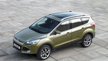 2013 Ford Kuga 05.3.2012