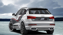 Abt QS3 ready for Geneva debut