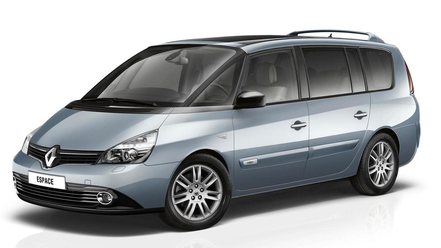 New Renault Espace facelift previewed