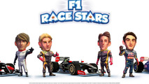 F1 race stars drivers
