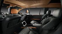 Mercedes-Benz GL-Class by Vilner