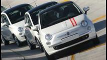 Unidades da Edição especial do Fiat 500 começam a ser entregues na Argentina