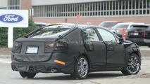 2013 Ford Mondeo also gets 1.0-liter EcoBoost engine