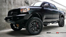 Toyota Tacoma with ADV.1 wheels, 1024, 23.12.2011