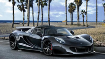 2013 Hennessey Venom GT Spyder hits the dyno, new photos released