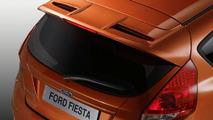 Ford Fiesta Makes Asian Debut at Auto China