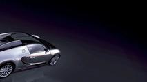 Bugatti Veyron Pur Sang