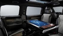 Peugeot Traveller i-Lab VIP 3.0 Shuttle concept