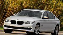 2012 BMW 7-Series facelift rendered
