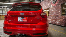Roush Performance now offers Ford Focus ST upgrades