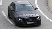 2014 Mercedes-Benz C63 AMG could get a new V8 4.0-liter turbo