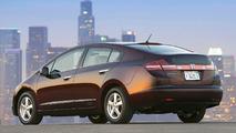 Honda Announces new Hybrid Models
