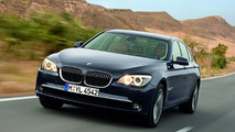 2009 BMW 7-Series U.S. Pricing Announced