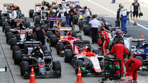 F1 teams agree elimination style qualifying for 2016