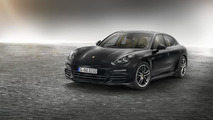 Porsche Panamera Edition unveiled with cosmetic tweaks and extra equipment