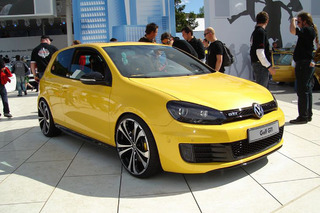 The Seven Student-Built GTI Concepts of Wörthersee