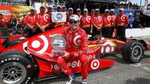 Dixon takes first pole of season in Toronto